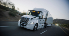 TuSimple's self-utilizing truck network takes shape with Ryder partnership