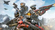 PSA: Halo Limitless Campaign Spoilers Have Leaked Through The Beta