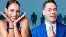 The Suicide Squad Stars Plays WOULD YOU RATHER