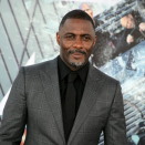 Idris Elba uses acting as a form of therapy