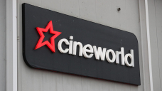 Cineworld secures new loans ahead of 'unheard of' slate of film releases