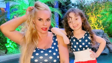 Coco Austin Defends Nursing Daughter Chanel, 5: She 'Restful Likes My Boobs'
