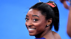 Simone Biles Withdraws From Olympic Vault and Bars Tournament Finals Amid Mental Health Considerations