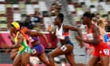 Tokyo 2020 Olympics: Asher-Smith misses 100m closing, Djokovic beaten again and more – are dwelling!