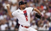 LA Dodgers land Max Scherzer and Trea Turner on frenzied trade deadline day