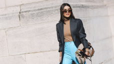 17 Stylish Work Pieces That Will Have You Infected to Head Abet to the Workplace