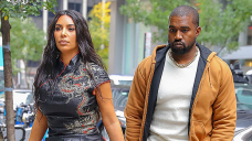 Kim Kardashian 'Wants Extra Conversation' & 'Family Cohesion' From Kanye West As Divorce Continues