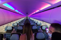 Unusual 'all industry-class' flight from Israel to Paris, NY launches Sept. 5