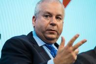 Delta variant surge will crush reopening shares, longtime market bear David Rosenberg suggests