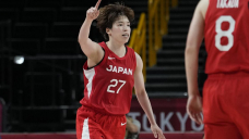 Japan shoots way into quarters with 102-83 rout of Nigeria