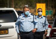 Police arrest Arab teenager on suspicion of hit-and-drag
