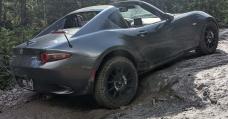 A Mazda Miata Has Conquered A Jeep Path On Stock Suspension