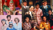 Quiz: How well do you know sitcom theme songs?