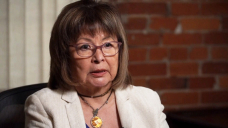 Felony professional and residential school survivor Delia Opekokew fights for justice, reflects on her journey