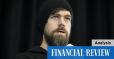 Dorsey's lesser known tech giant changed payments