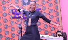 Port Alfred singer showcasing her talent on Idols South Africa