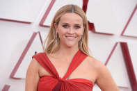 Reese Witherspoon's Hiya Sunshine to be sold to Blackstone-backed media company for $900 million