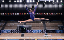 Simone Biles Will Compete in Stability Beam Final at the Tokyo Olympics