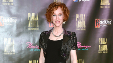 Kathy Griffin Finds She Has Lung Cancer: 'I've By no technique Smoked'