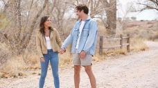 The Bachelorette's Katie and Greg Own Blowup Fight Genuine through Hometowns