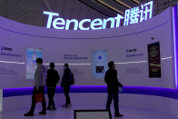 Tencent tanks 10% after Chinese media calls online gaming 'opium' as regulatory concerns mount