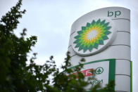 Oil giant BP u.s.a.dividend and confirms share buybacks as it posts better-than-anticipated quarterly profit
