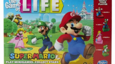 The Game Of Life: Abundant Mario Edition Is Available Now, Performs Nothing Delight in The Authentic