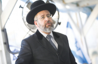 Chief Rabbinate declares it will not cooperate with gov't kashrut reforms