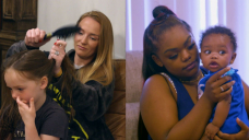 Teen Mom OG And Younger + Pregnant Return For 'One Mother Of A Night'