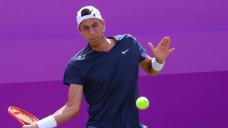 Aussie trio bow out of Washington ATP