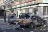 Assault targeting acting Afghan defense minister left 8 dead
