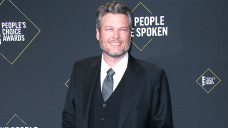 Blake Shelton Breaks Silence Over Why Clear Chums Indulge in Adam Levine Weren't Invited To His Wedding