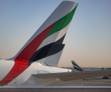 Emirates replace: South Africans can now transit through Dubai