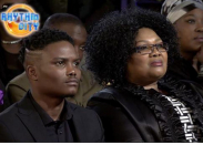 'Rhythm City' actor Dumi Masilela's mother knew some of his killers