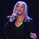 Barbra Streisand has 'nearly performed' long-awaited memoir