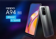 Making an attempt for a great 5G cellular phone? The OPPO A94 5G may be it, costs just A$599