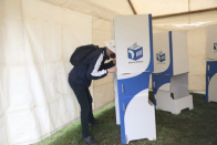 IEC wants Constitutional Court to defer elections to February 2022