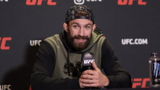 'Willing for no subject,' Michael Chiesa thinks UFC 265 could be 'trudge through the fire' or 'comfortable sailing'