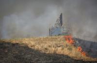 Israeli Air Power strikes southern Lebanon