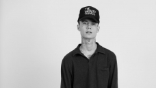 Jxdn Went From TikTok To Punk Rock, With A Small Help From Travis Barker
