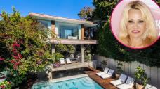 Pamela Anderson Sells Her Malibu Mansion for $11.8 Million: To find Internal