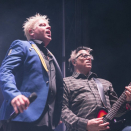 The Offspring drop drummer over vaccination refusal
