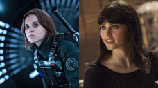 Felicity Jones would love to return to 'Huge name Wars' and 'Exceptional Spider-Man' roles (unparalleled)