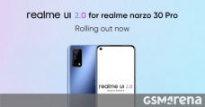 Realme Narzo 30 Pro 5G is getting Android 11-based fully fully Realme UI 2.0 update