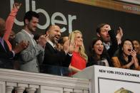 Uber beats estimates, but core business loses $509 million in Q2