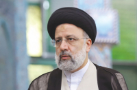 Raisi's week and Israel's counter strike against Iran
