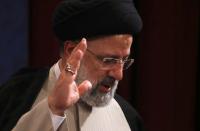 Iran Inaugurates a President Tied to a Massacre