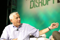 Walter Isaacson is working on a biography of Elon Musk