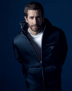 Fans Are Shedding It Over Jake Gyllenhaal's Steamy Campaign for Prada