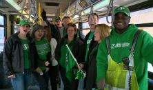 What you need to know about Saskatchewan Roughriders game day transportation